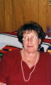 Eileen <i>Quinney</i> McManus