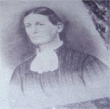 Mary <i>Rutherford</i> Ayers