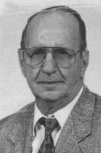 Willard Augustus Dalton