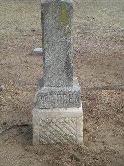Ira A. Warren