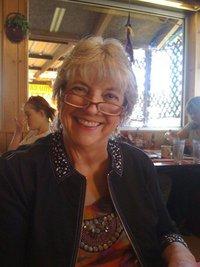 Rose Ann Wray