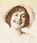 Anna Laughlin