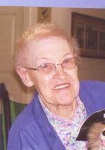 Dorothy Lillian <i>Enfield</i> Gerhold