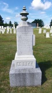 Mrs Margaret T Abbee
