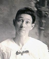Lydia Mae <i>Oliver</i> Byard
