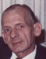 Thomas Myron Tom Bell