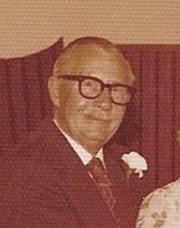 Alfred T. Al Schuster