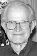 Ralph Franklin Berkheimer