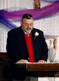 Donald W. Balsan