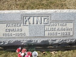 Alice Minerva <i>Brothers</i> King