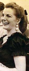 Irene Ethel Martha <i>Amburgey</i> Carson