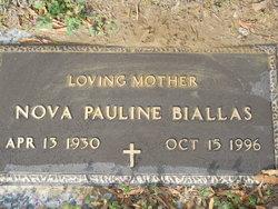 Nova Pauline Biallas