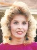 Mary Frances <i>Wilburn</i> Frater