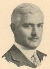 Paul Thure Brorstrom