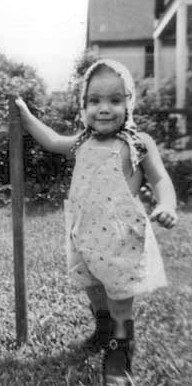 Beverly Rose Potts