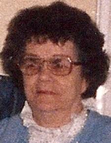 Margaret Joan <i>Nutley</i> Birkhead
