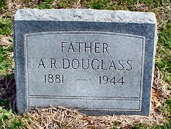 Arthur Ardel Douglass