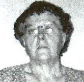 Mabel Marie <i>Mohler</i> Biddle