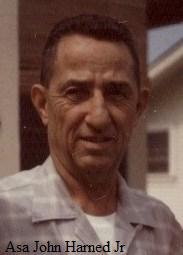Asa John Harned, Jr