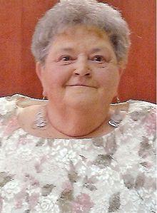 Geraldine <i>Churchwell</i> Adkins