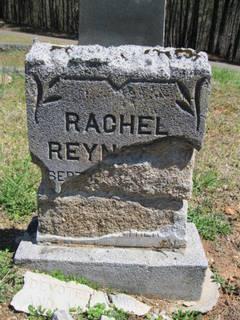 Rachel E. <i>Boyd</i> Reynolds