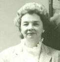 Geralean Eleanor <i>Johnson</i> Harshfield