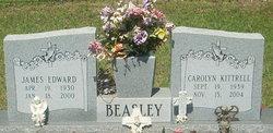 Carolyn <i>Kittrell</i> Beasley