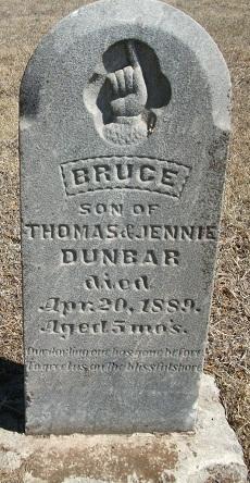 Bruce Dunbar