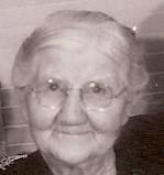 Josephine Marie <i>Olson</i> Kiel