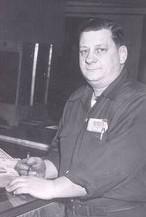Joseph R. Skinny Cimbalo
