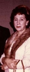 Rosa Audrey <i>Briglio</i> Mueller