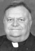 Rev Dr. Paul Luther Conrad