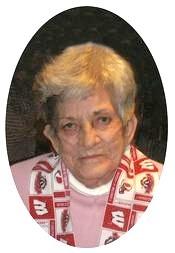 Barbara J. <i>DeBord</i> Baumeier