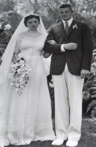 Marion Houghton <i>Hepburn</i> Grant