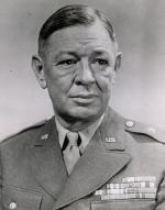 Gen Stafford LeRoy Irwin