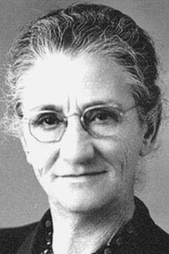 Margaret Catherine <i>Reese</i> Diercks