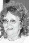 Doris H. <i>Grover</i> Gelinas