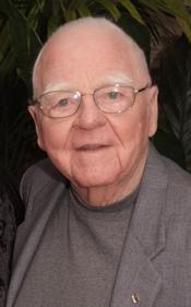 Norbert Nicholas Baun