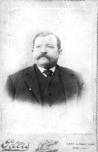 Carl Wilhelm Albrecht