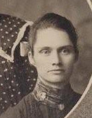 Nellie Josephine <i>Richards</i> Fry