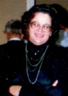 Anita Ruth <i>Wardlaw</i> Christy
