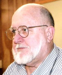 Reuben Geoffrey Geoff Gore