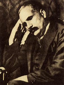 Dr Mohammed Allama Iqbal