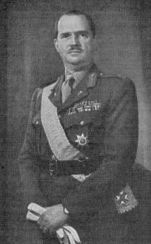 Prince Felix of Parma