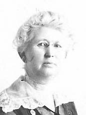 Marie Mellissa <i>Dorman</i> Ralston
