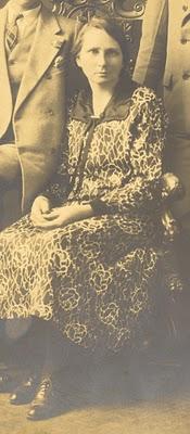 Maria Mary <i>Nemeth</i> Toth