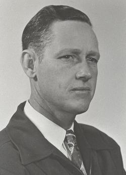 Joseph Leander Joe Boswell