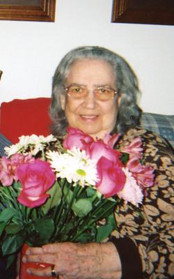Georgia Lois Lois <i>Rogers</i> Privett