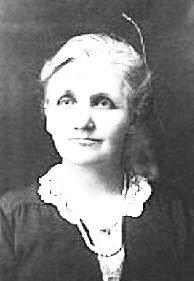 Cordelia Kathern Kate <i>Wingate</i> Evans
