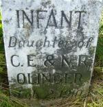 INFANT Olinger